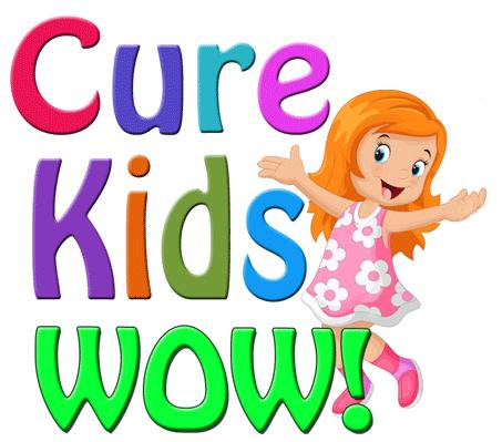 CURE KIDS WOW